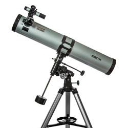 Додаткове зображення Телескоп SIGETA Lyra 114/900 №3