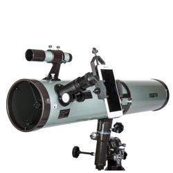 Додаткове зображення Телескоп SIGETA Lyra 114/900 №6