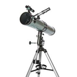 Телескоп SIGETA Lyra 114/900: збільшити фото