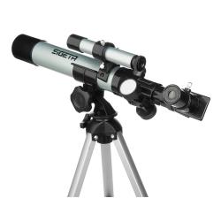 Додаткове зображення Телескоп SIGETA Kleo 40/400 №2