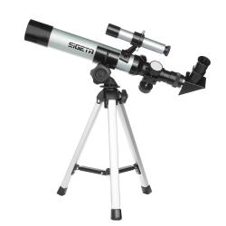 Телескоп SIGETA Kleo 40/400: збільшити фото