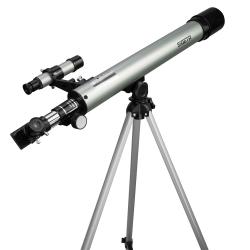 Додаткове зображення Телескоп SIGETA Leonis 50/600 №1