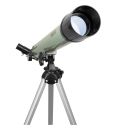 Додаткове зображення Телескоп SIGETA Leonis 50/600 №2