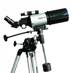 Телескоп SIGETA Libra 80/400 EQ1: збільшити фото
