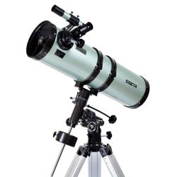 Додаткове зображення Телескоп SIGETA ME-150 150/750 EQ3 №2