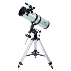 Телескоп SIGETA ME-150 150/750 EQ3: збільшити фото