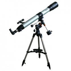 Телескоп SIGETA Mensa 90/1000 EQ5: збільшити фото