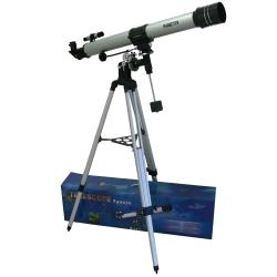 Додаткове зображення Телескоп SIGETA Scorpius 70/900 EQ №1