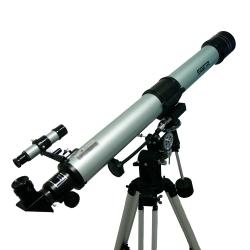 Додаткове зображення Телескоп SIGETA Scorpius 70/900 EQ №2