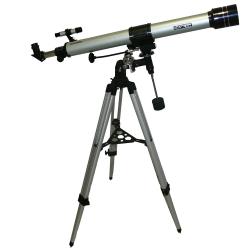 Телескоп SIGETA Scorpius 70/900 EQ: збільшити фото