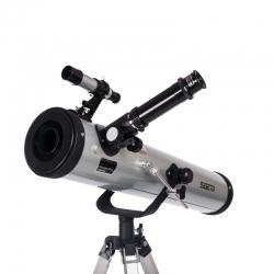 Додаткове зображення Телескоп SIGETA Virgo 76/700 №1