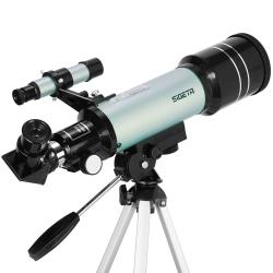 Додаткове зображення Телескоп SIGETA Volans 70/400 №1