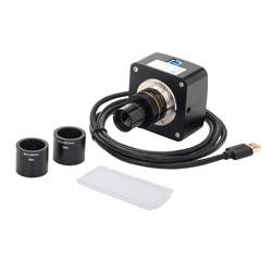 Додаткове зображення Цифрова камера SIGETA M3CMOS 10000 10Mp №7
