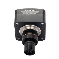 Цифрова камера SIGETA M3CMOS 14000 14Mp: збільшити фото