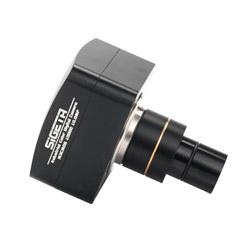 Цифрова камера SIGETA M3CMOS 10000 10Mp: збільшити фото