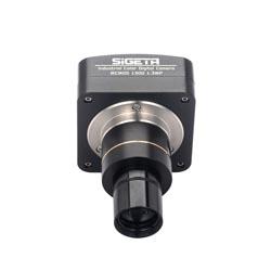 Додаткове зображення Цифрова камера SIGETA MCMOS 1300 1.3Mp №1