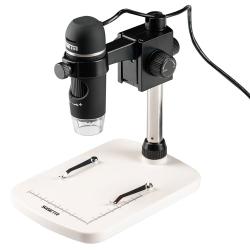 Додаткове зображення Цифровий мікроскоп SIGETA Expert 10-300x 5.0Mpx №1
