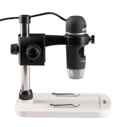 Додаткове зображення Цифровий мікроскоп SIGETA Expert 10-300x 5.0Mpx №2