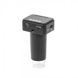 Додаткове зображення Цифровий мікроскоп SIGETA Vizio WiFi 10-200x 1080P №2