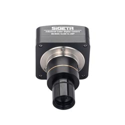 Додаткове зображення Цифрова камера SIGETA MCMOS 5100 5.1Mp №2